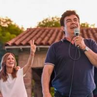 """Espinoza: """"En esta elección se definen los próximos diez años de la Argentina"""""""