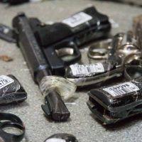 Lanús reinició el plan de desarme voluntario