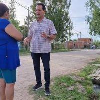 """""""Abella debería llevar agua potable a Las Praderas en lugar de preocuparse por nosotros"""""""