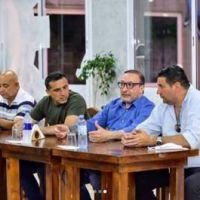 La UOM Vicente Lopez organizó una jornada de debate político-sindical