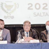 Desde hoy, y durante tres días se realiza en Salta el 65º Congreso Ordinario de la FATFA