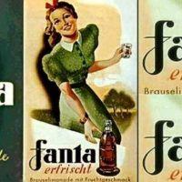 La historia de Fanta y su nacimiento en plena Segunda Guerra Mundial