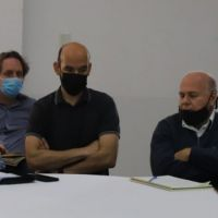 Roca: importante reunión del Complejo Frutícola provincial para delinear ejes de trabajo