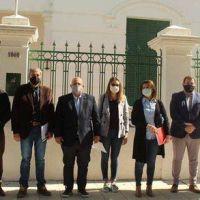 Vicentin: la comisión de seguimiento presentó el informe 2021