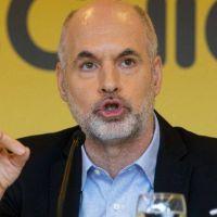 Larreta defendió a Macri ante la causa por espionaje ilegal: