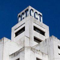 Envalentonada, la CGT quiere emancipar al PJ del kirchnerismo