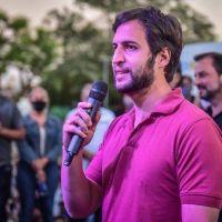 """Andrés Mucilli: """"Expo Escobar viene a posicionarnos como una tierra de inversiones"""""""