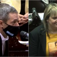 Diputados: Asumieron Yapor y Souto por Moyano y Álvarez Rodríguez