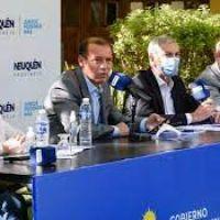 Gutiérrez dijo que la provincia tiene superávit y no hará falta hacer uso del endeudamiento