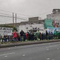 Lanús: Municipales se movilizarán para pedir aumento