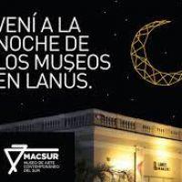 Llega a Lanús la edición 2021 de la noche de los museos