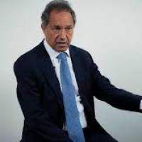 Scioli tuvo un encuentro con las cámaras comerciales y empresarios matanceros