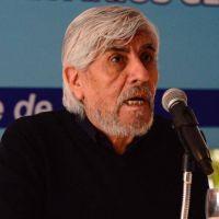 Camioneros de Santa Fe acusa a Moyano de utlizar su influencia en el gobierno para evadir a la justicia