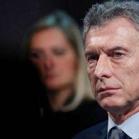 Mauricio Macri va a declarar hoy, acusado de espionaje contra familiares de las víctimas del ARA San Juan