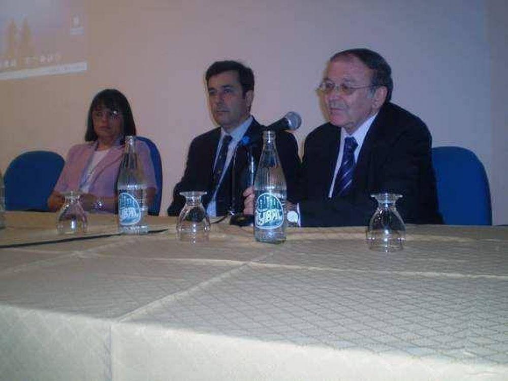 """Dengue: """"El trabajo de Catamarca es un referente nacional"""""""