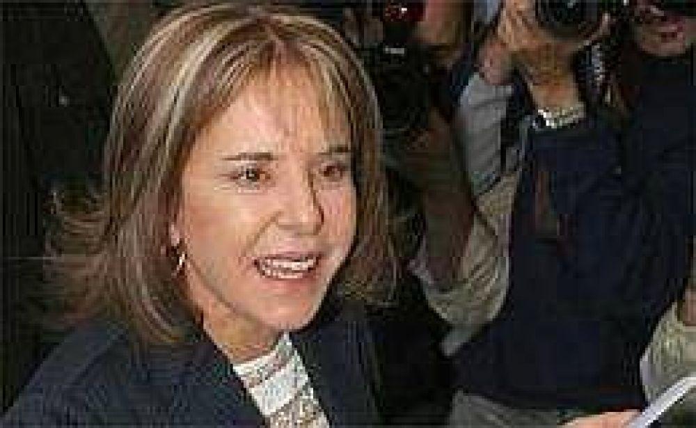 """""""Los desencantados del oficialismo se van a pasar a las filas de Duhalde"""""""