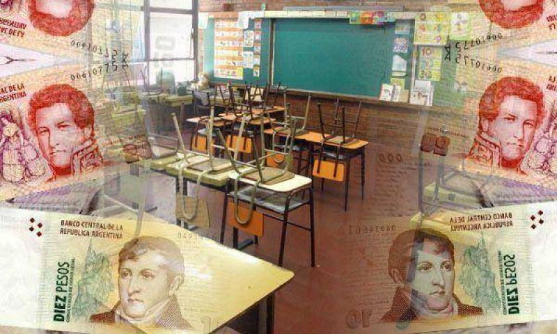 Habrá topes a las cuotas de los colegios de la Ciudad que tienen aporte del Estado