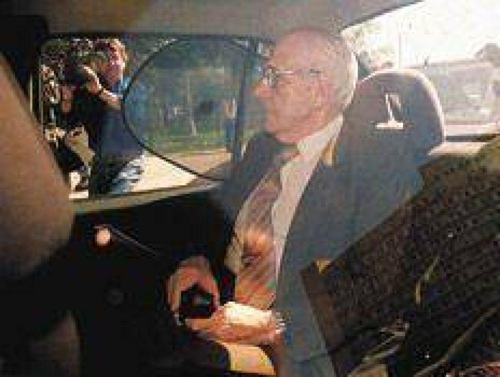 Bignone, el último presidente de la dictadura