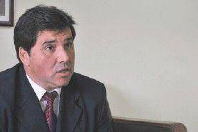 "Marcelo Urlézaga rechaza el ""aumento encubierto de tasas"""