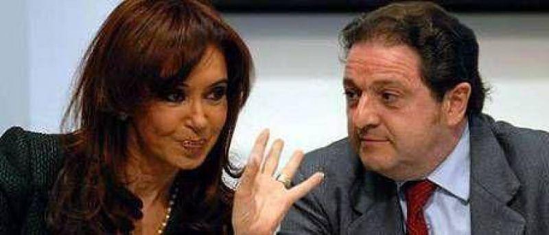 """Cristina: """"Somos el Gobierno de pago de deudas históricas"""""""