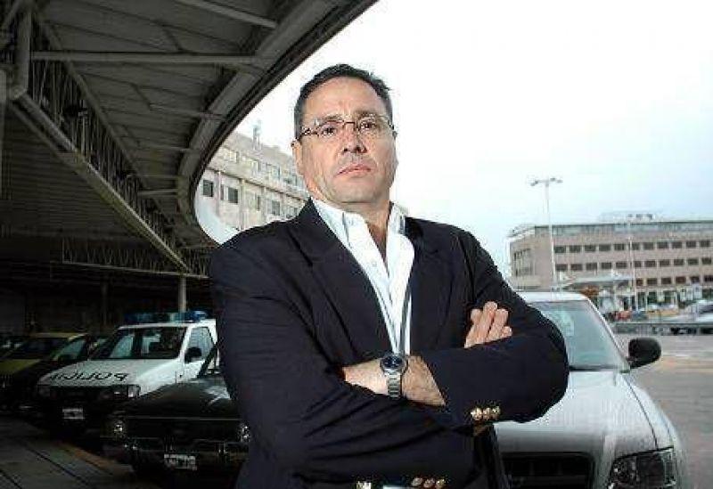 Renunció Marcelo Saín, interventor de la Policía de Seguridad Aeroportuaria