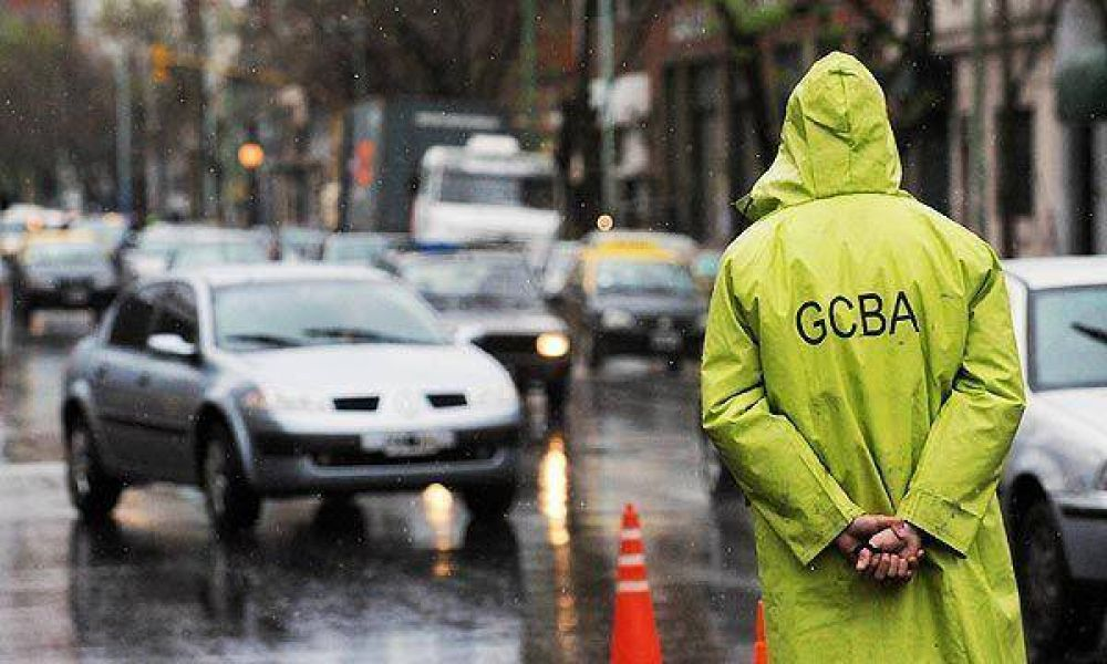La Ciudad le quitará la licencia a los conductores de otros distritos que cometan infracciones de tránsito