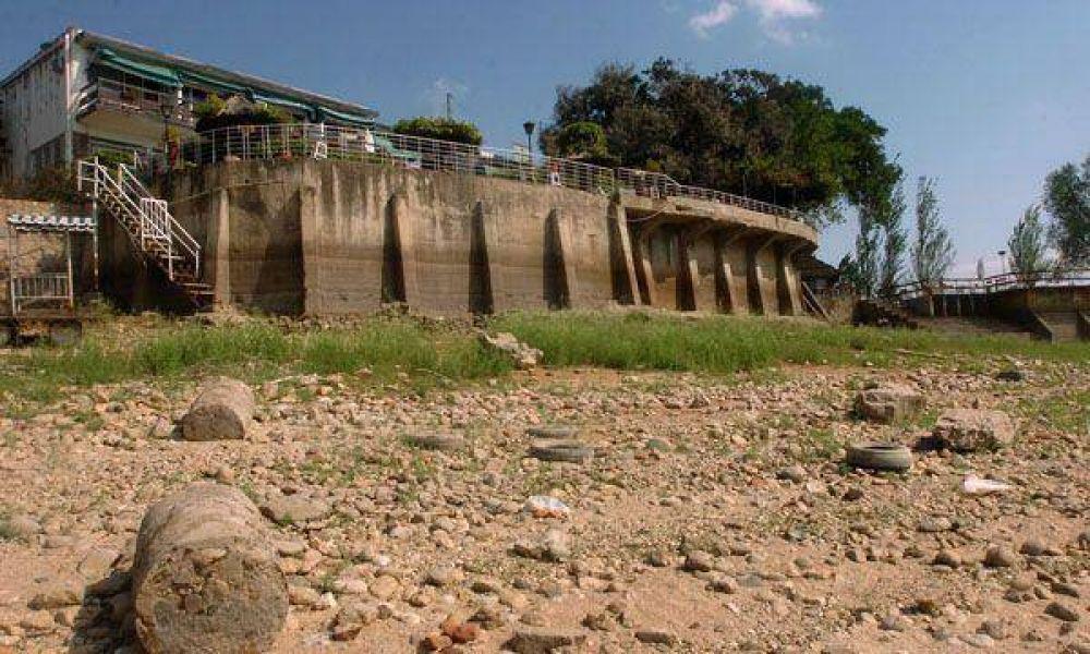 En las sierras de Córdoba podrían cortar el agua durante el verano