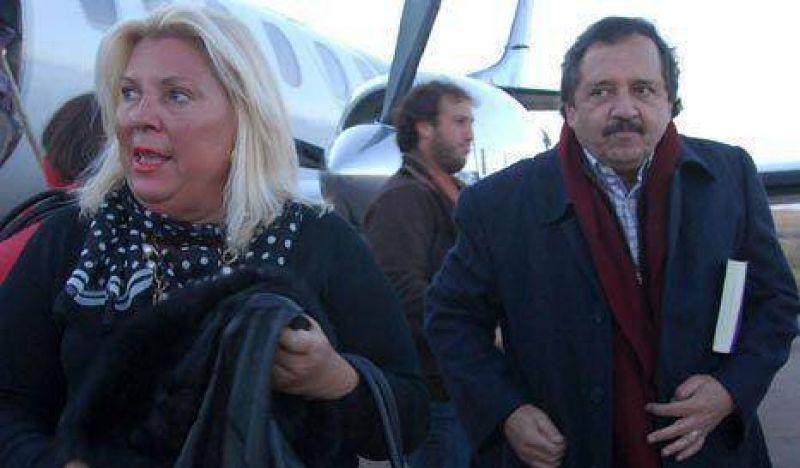 UCR y GEN se desligaron de denuncia mundial de Carrió
