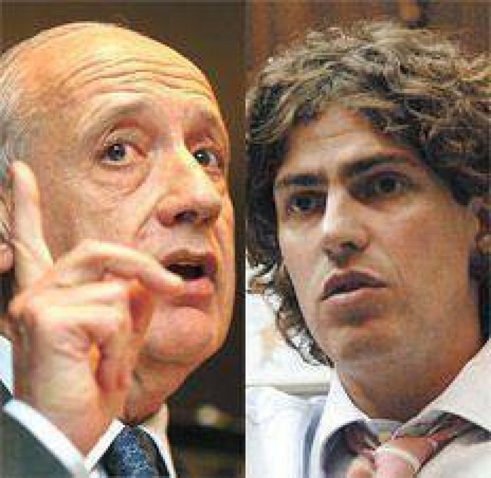 El PJ disidente ya busca ministros