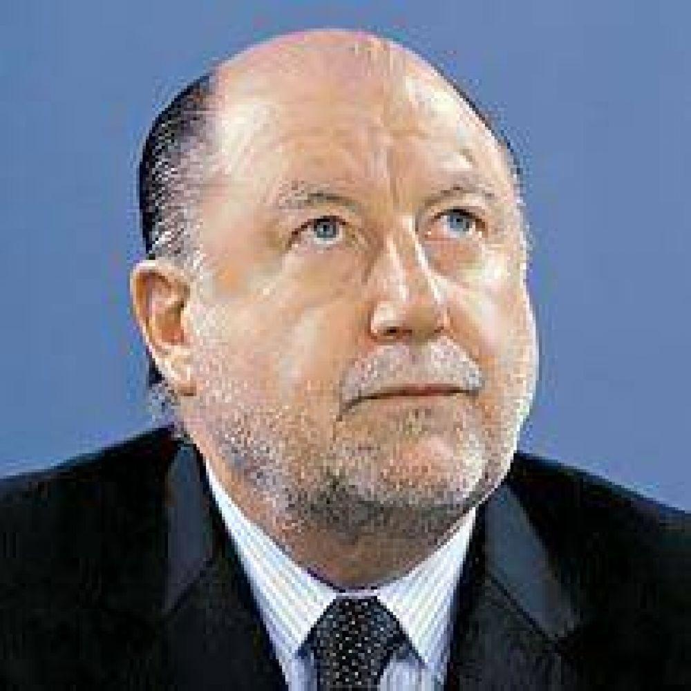 Busti, un operador silencioso del peronismo anti-Kirchner