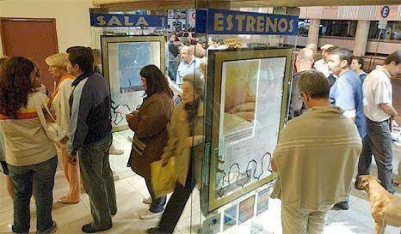 M�s calidad, pero menos glamour en Mar del Plata