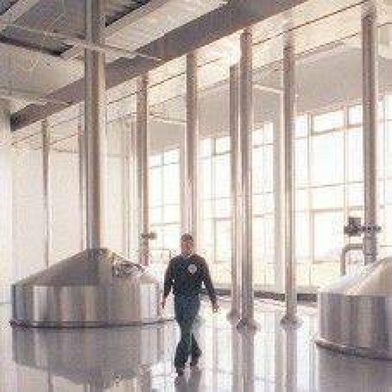 Laboratorios y cerveceras, los ganadores en un año de crisis