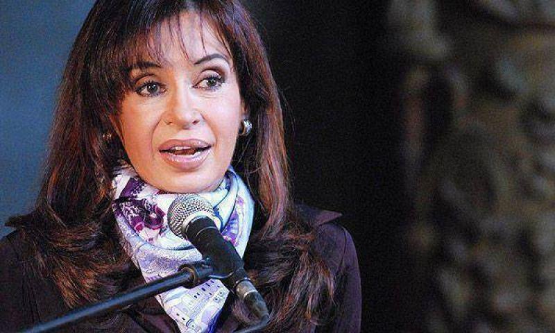 Cristina Kirchner mantendrá hoy un encuentro con la vicepresidente del gobierno español en Casa Rosada