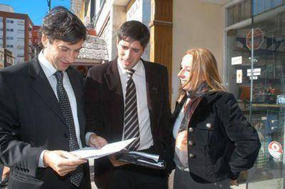 Pérez Rojas defendió la ejecución del presupuesto participativo
