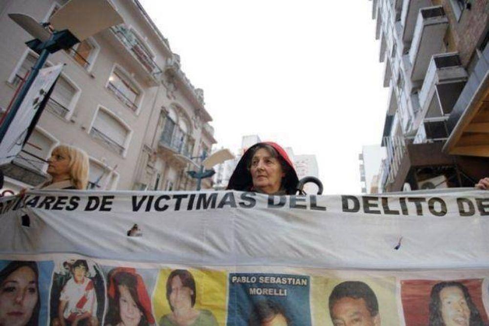 Víctimas del Delito tendrá su sede dentro de la Municipalidad