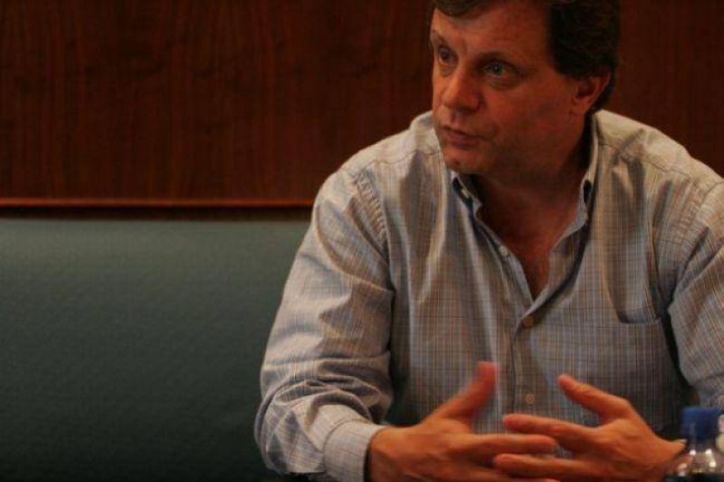 Pulti lanzó fuertes críticas contra los transportistas por su accionar