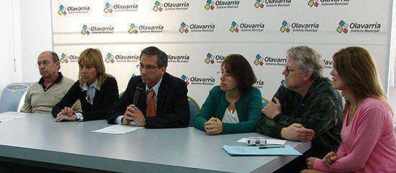 El Municipio destinará $1.800.000 contra la tucura