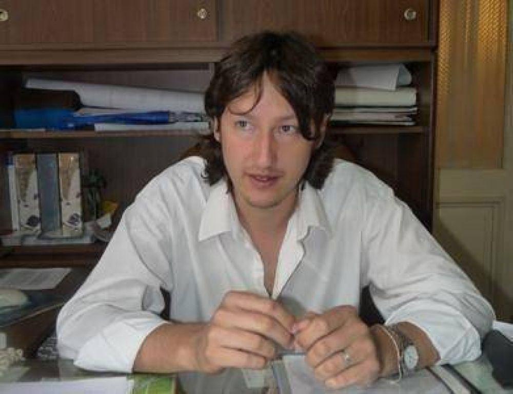 """Wuiovich: """"Debemos crear conciencia, no podemos salir a infraccionar a todos desde el primer día"""""""