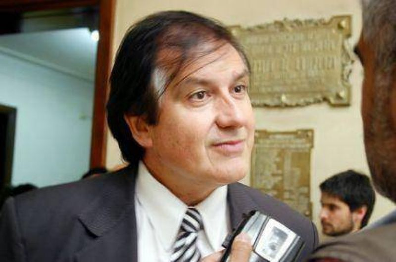 El Diputado Serebrinsky se fue del oficialismo ya que no comparte la forma de hacer política de Kirchner