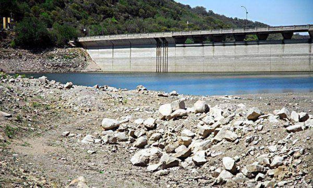 Córdoba: pondrán cepos para evitar los excesos en el consumo de agua