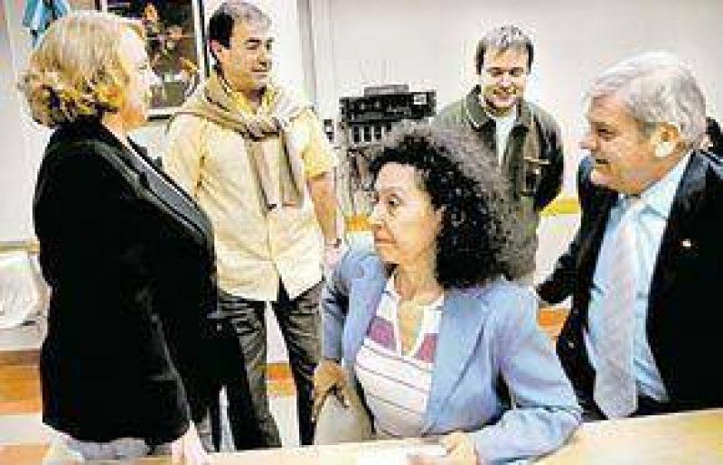 """Distribuidores en Diputados: """"Hay una dictadura sindical"""""""
