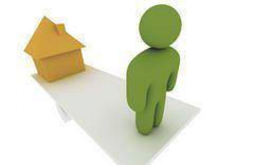El Gobierno frenó los créditos hipotecarios de la ANSeS para viviendas usadas