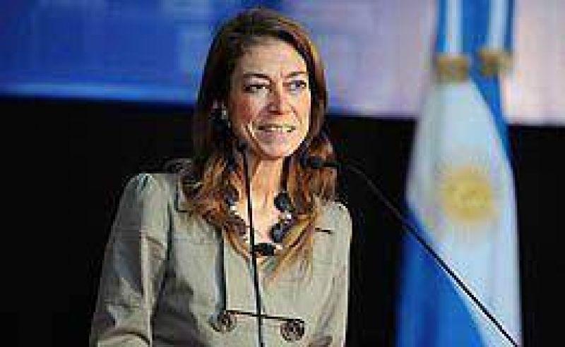 """Giorgi: """"El crecimiento económico en 2010 podrá llegar al 4% o 5%"""""""