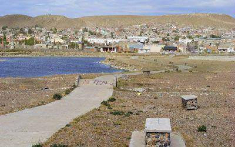 Construirán un Parque Central en el entorno de la Primera Laguna