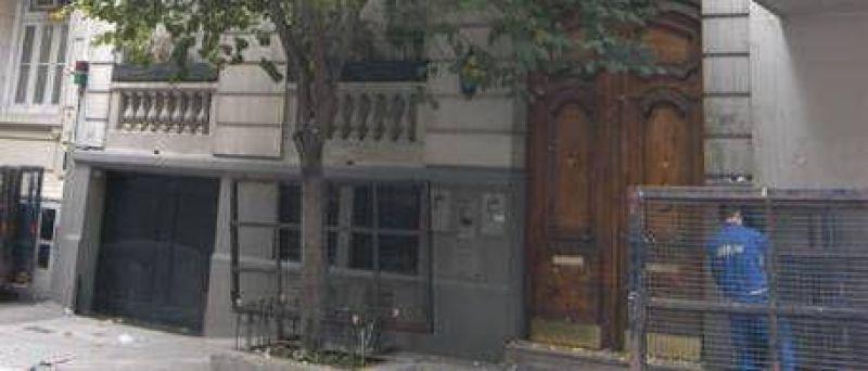 El petit hotel de María Julia fue rematado por $3.680.000