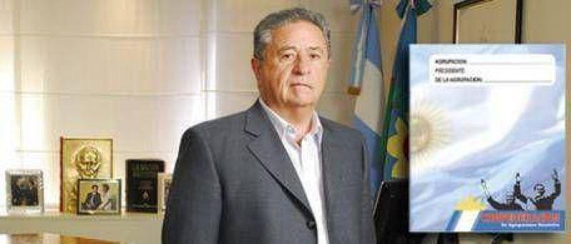 Duhalde busca un millón y medio de peronistas anti-K