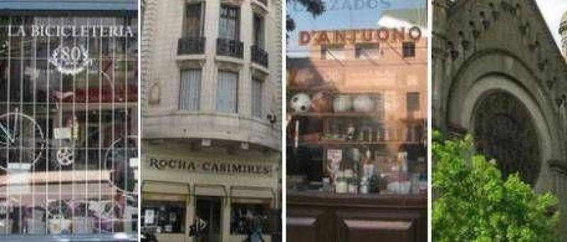 """Distinguirán a los edificios que representan un """"testimonio vivo de la memoria"""" en Buenos Aires"""