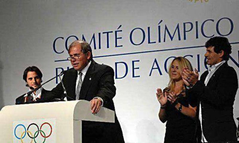 Avanza en el Congreso un proyecto clave para el deporte olímpico
