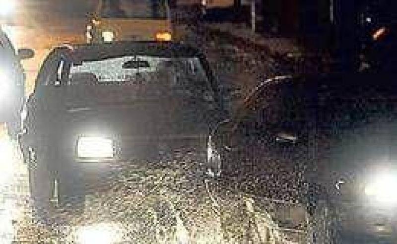 Sequ�a en C�rdoba: las lluvias causaron alivio