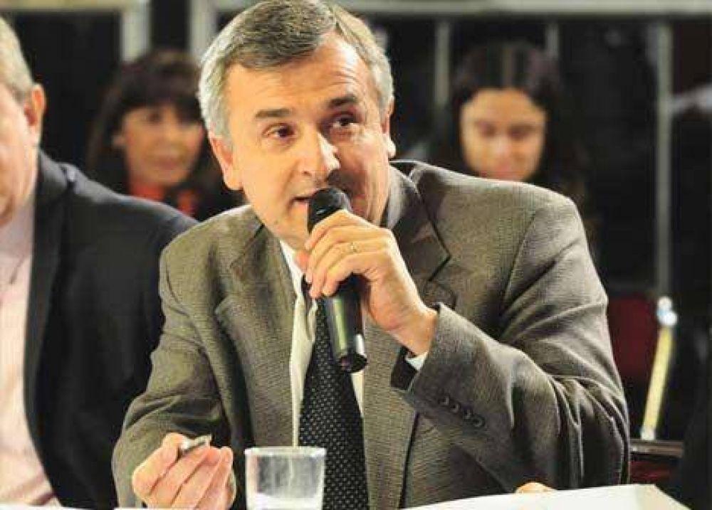 La UCR no reclamará la presidencia de la Cámara de Diputados